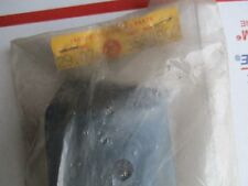 AMC Rambler NOS Arm rest Blue plastic base
