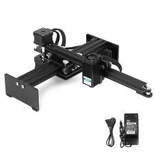 Desktop Diy L Aser Engraver Portable Engraving Carving Machine 170200mm A2w6