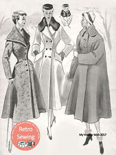 The Haslam System of Dresscutting No. 32 - 1950's -  Copy