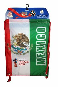 FIFA Official Russia 203-38 World Cup Official Licensed Cinch Bag 03-3