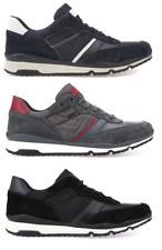 Geox Scarpe Sneakers Uomo Grigio U74a6b-022fu-c9381 42