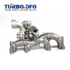 Seat Leon / Toledo 1.9 TDI ARL 110 KW 150 HP 2000- Turbocharger NEW 721021