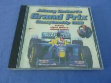 Johnny Herbert's Grand Prix Championship 1998 PC Free Tracked