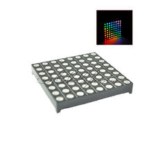5mm 8x8 8*8 Full Colour RGB LED Dot Matrix Display Module Common Anode
