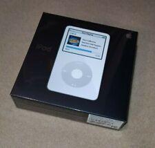 Original Apple iPod Video Classic 5.5 Generation 30 GB Weiß NEU & OVP Versiegelt
