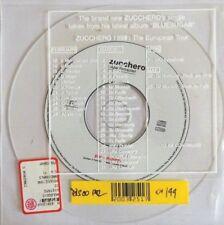 ZUCCHERO : PURO AMORE - [ PROMO CD SINGLE ]
