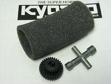 Vintage 1988 Original Kyosho Raider ARR Foam Motor Sleeve RD11 Idler Gear Wrench
