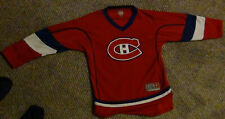 Official Pittsburg Penguins Hat + Team Apparel Montreal Canadians Shirt
