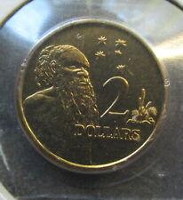 Australia 2003 2 dollar Coin UNC Nice ex year Set