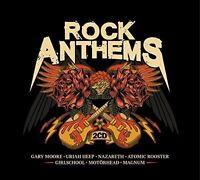 Various Artists - Rock Anthems / Various [New CD] UK - Import