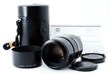 [MIint] Minolta AF 100mm f/2.8 Macro Lens for Sony Minolta A w/Case Japan 658660