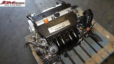 02-06 ACURA INTEGRA 2.0L DOHC 4 CYLINDER iVTEC BASE MODEL ENGINE JDM K20A