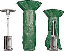 Housse de protection pour parasol chauffant brasero gamme standard