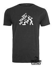 Don´t touch my Opel T-Shirt Shirt Kadett, Astra, Manta, Ascona A B C D E GSI OPC