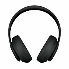 Beats by Dr. Dre Studio3 Over the Ear Headphones - Matte Black