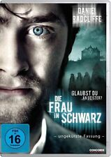 Die Frau in Schwarz / DVD #4343
