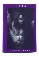 1997 Prometheus Marcello Maia Male Nude Artistic Photography Hardcover Book H235