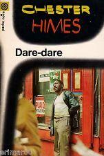 DARE - DARE // Chester HIMES // Poche Noire // Policier