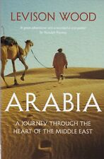 ARABIA by LEVISON WOOD PAPERBACK BOOK 9781473676305