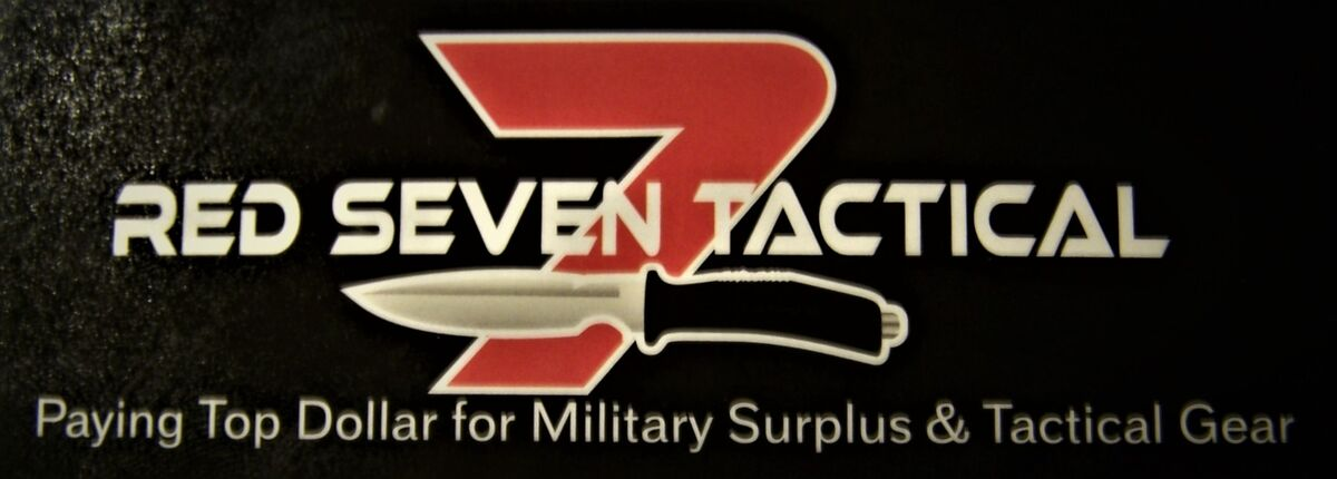 RED SEVEN TACTICAL