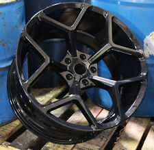"20"" 20x10/20x11 5x120 MRR M228 Gloss Black Wheels Set For Chevy Camaro (Rims 4)"