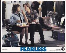 Jeff Bridges Rosie Perez in Fearless 1993 vintage movie photo 32324