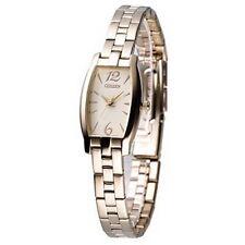Citizen Quartz Fashion Dress Ladies Watch EJ5932-54A