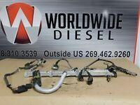 Mercedes OM906LA Wiring Harness. P/N: A9061590025
