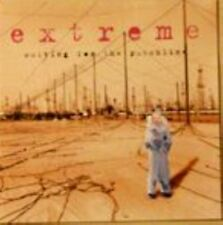 EXTREME waiting for the punchline (CD album) 31454 0327 2 funk metal