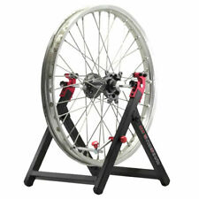 DRC Gyro Wheel Truing Stand Works for truing balancing and checking bearing