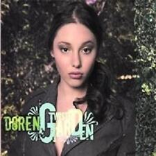 DOREN - TWISTED GARDEN - CD, 2006