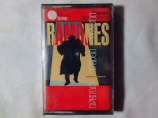 RAMONES Pleasant dreams mc ITALY RARISSIMA SIGILLATA