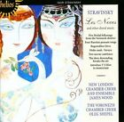 NEW Stravinsky: Les Noces and other choral music (Audio CD)