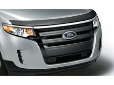 OEM 2011-2015 Ford Edge PRIMED PAINT TO MATCH GRILL GRILLE INSERTS (BT4Z8200AA)