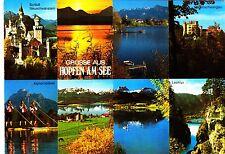 Hopfen am See , Ansichtskarte, 2006 gelaufen