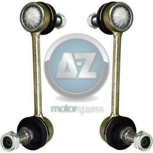For Alfa front suspension antiroll bar drop links bars left and right pair x2