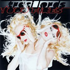TRACI LORDS : 1,000 FIRES / CD - TOP-ZUSTAND
