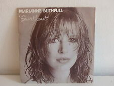 MARIANNE FAITHFULL Sweet heart 6010423