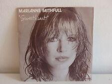 MARIANNE FAITHFULL Sweet heart 6010423