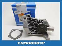 Water Pump Graf For SKODA Fabia 1.4 99 2003 PA805 047121013R