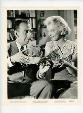 HIGH COST OF LOVING Original Movie Still 8x10 Gena Rowlands Jose Ferr 1958 11075