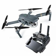 DJI Mavic Pro 4K Quadcopter Drone - 12MP Ultra HD Camera - GPS - RTF - Foldable