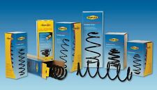 SUPLEX 10365 Front Coil Spring for FORD FIESTA