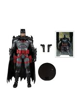 Mcfarlane DC Multiverse Flashpoint Batman Thomas Wayne Target Exclusive