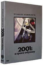 """""""2001 A SPACE ODYSSEY"""" Edición Especial DVD Box Set RECENTLY descubrió"""