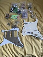 More details for job lot of guitar parts