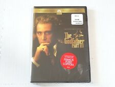 The Godfather Part Iii, New Sealed