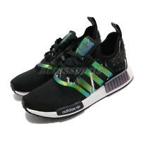 adidas Originals NMD_R1 W BOOST Meteor Shower Black Women Lifestyle Shoes FW3331