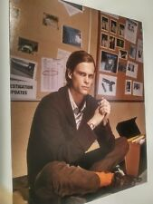 Matthew Gray Gubler Signed In Person 8x10 Photo Autograph Criminal Minds Spencer