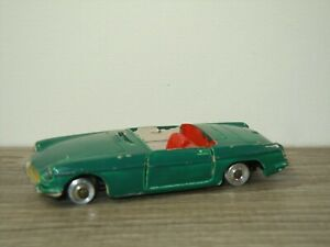 MGB Roadster - Dinky Toys 113 England *53461